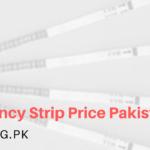 Pregnancy Strip Price In Pakistan [Complete List]